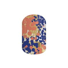 Jamberry Nail Wraps (22 NZD) ❤ liked on Polyvore featuring beauty products, nail care, nail treatments, jamberry and glam