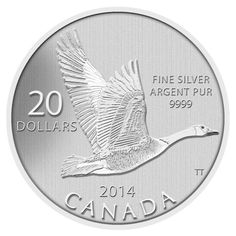 Canada's leader in buying and selling collectible coins and banknotes, precious metals and jewellery . We offer Royal Canadian Mint collectible coins and provide selling values on coins and paper money. Gold And Silver Coins, Silver Bars, Canadian Things, Silver Ingot, Coin Design, Mint Coins, Silver Bullion, Commemorative Coins, Canada Goose