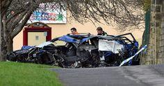 Breaking: Police believe second vehicle was involved in fatal crash in Bradford Road, Bingley