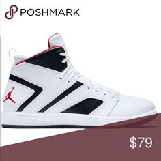 d469acb3c450 Nike Air Jordan Flight Legend White Gym Red Black Offers are 1000% welcome.  Let s