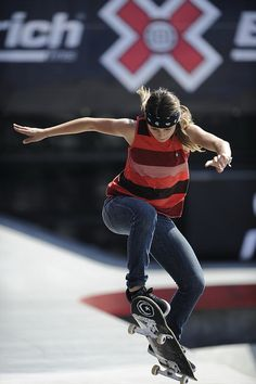 Skate Girls - Skate Girl