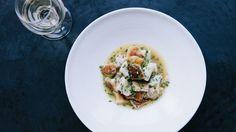 Crispy Gnocchi with Littleneck Clams Recipe | Bon Appetit