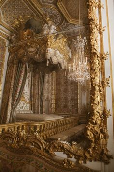 Versailles – Château de Versailles (Part One) Architecture Baroque, Beautiful Architecture, Interior Architecture, Chateau Versailles, Palace Of Versailles, Gold Aesthetic, Old Money, Princess Aesthetic, Aesthetic Pictures