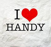 The Handy Club Club, Logos, A Logo, Legos