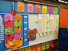 Check out these ideas, tips and pictures from real teachers organizing real classrooms.