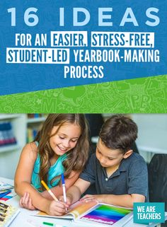 16 Ideas for Making Your Yearbook Easier, Stress-free, and Student-led - JANİNE My Yearbook, Yearbook Pages, Yearbook Ideas, Classroom Job Chart, Classroom Jobs, We Are Teachers, Student Jobs, Creative Jobs, Leader In Me