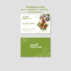 Qr Code Business Card, Business Cards Online, Visiting Card Printing, Food Names, Free Shipping, Create, Paper, Prints, Design