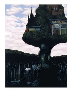 The Familiar Fellowship  Remembering Tree, Nathan Spoor