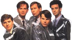 Many a day was spent in college watching Comedy Central repeats of Kids in the Hall. Via the AV Club.