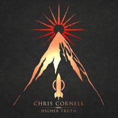 CORNELL, CHRIS - HIGHER TRUTH (180 GRAM: 2 L.P.)