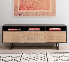 Shop cane from Pottery Barn. Our furniture, home decor and accessories collections feature cane in quality materials and classic styles. Cabinetry, Decor, Console, Entertainment Center, Engineered Wood, Furniture, Pottery Barn, Kiln Dried Wood, Media Console