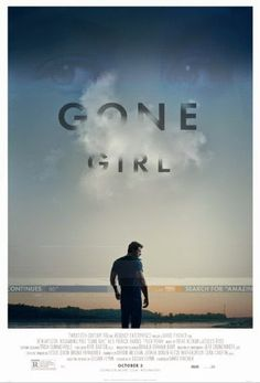 Gone Girl - Ben Affleck's controversial movie where he bares it all, mystery, drama, thriller movie