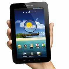 Samsung Galaxy Tab 7.0 Plus 1.2 GHz Dual Core, 345g lightweight Android 3.2 Honeycomb Tablet Reloaded