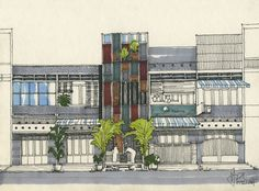 Galería - Casa Vegana / Block Architects - 34