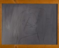 A Picasso Discovery   Sotheby's