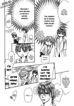Skip Beat 207 - Read Skip Beat vol.31 ch.207 Online For Free - Stream 5 Edition 1 Page 8 - MangaPark