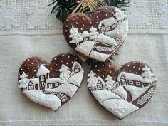 Beautiful Cookies...
