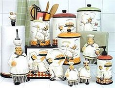 Fat Chef Kitchen Decor If You Spend Lot Of Time To Choose Upbeat So Is The Best Choice When Want Your Be
