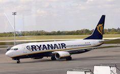 Ryanair, con pasaje a US$10 por motivo de la victoria de Trump