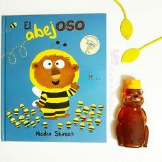 A Norman le encanta la miel. Tanto, que un día tiene una idea genial. Disfrazado de abeja se infiltrará en el colegio para robarles la miel a estas pequeñas. ¿Cómo acabará esta historia? Un álbum ilustrado super divertido con el que aprenderemos que no hay que juzgar a los demás por su aspecto y que la verdadera amistad puede con todo.  PVP: 14€