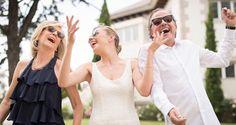 Momentos Bodas: Servicio totalmente adaptado y personalizado de fotografía para bodas