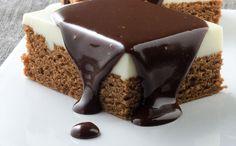 """""""Delicia De Tres Chocolates"""" en Nestlé Cocina #recetas #nestlecocina #menuplanner #cocina"""