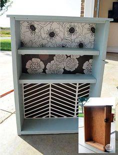 Dresser Into Shoe Anizer Diy Repurpose