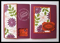 Super Flash Cards by Connie Stewart