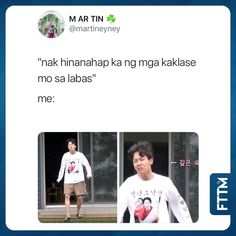 Memes Pinoy, Filipino Memes, Pinoy Quotes, Filipino Funny, Tagalog Quotes Hugot Funny, Hoe, I Laughed, Vines, Comedy