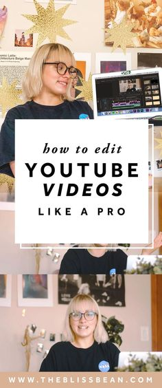 Youtube Editing, Video Editing, Youtube Hacks, You Youtube, Start Youtube Channel, How To Start Vlogging Youtube, Video Channel, Social Media Content, Social Media Tips