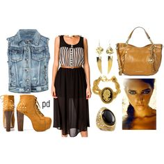 twenty-eight by p-danyel on Polyvore