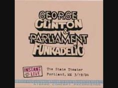 Prince cover  George Clinton: Erotic City