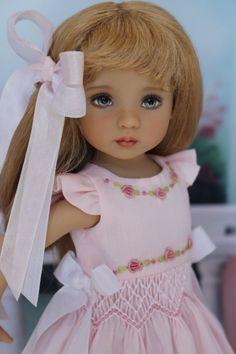 """NAVY BLUE Saddle CF Doll Shoes For Dianna Effner 13/"""" Vinyl Little Darling Debs"""