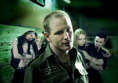 Corey Taylor & Apocalyptica