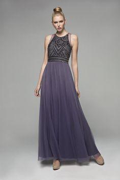 Βραδυνό Φόρεμα Eleni Elias Collection - Style D135