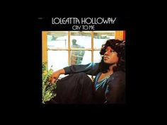 Loleatta Holloway - Cry To Me - YouTube