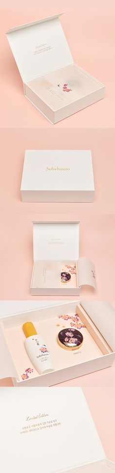 SULWHASOO-LIMITED EDITION PRESS KIT