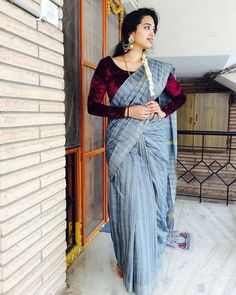 Fancy Sarees, Buy Sarees Online, Saree Styles, Girls Wear, Party Wear, Casual Wear, Print Patterns, Ethnic, Stylists