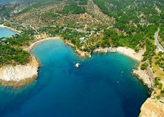 Thassos: The Hidden Gem Of Northern Greece