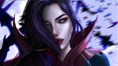 Vayne | League of Legends