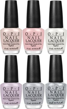 0212 opi nail polish