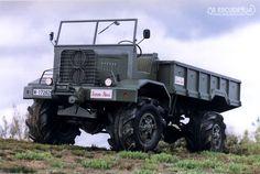 camiones barreiros -
