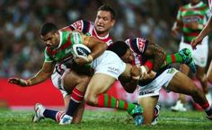 It is a remarkable season for Sydney South and Roosters, both of which are assured time receiving care until the end of the top of the Super League Telstra school