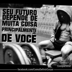 Quer Aprender A Detonar Gordura De Verdade? Então Acesse: http://www.SegredoDefinicaoMuscular.com Eu Garanto...  #Inspiracao