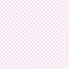 **FREE ViNTaGE DiGiTaL STaMPS**: Free Digital Scrapbook Paper - Pink & Green Polka Dots