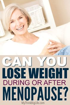 Can you lose weight after menopause? The answer is YES and here are my research-based tips to get you started losing weight after menopause.