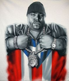 Big Pun ...gone but not forgotten