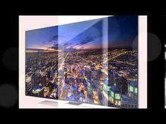 Samsung UN65HU8550 65 Inch 4K Ultra HD 120Hz 3D Smart LED HDTV