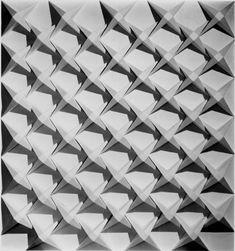 ▲▲▲: J6 - Origami Tessellation +