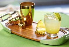 Ciroc Amaretto & Pineapple with Cîroc® Amaretto | thebar.com